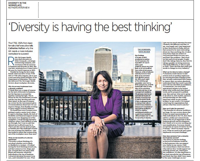 A CEO's Guide to Diversity Business Telegraph
