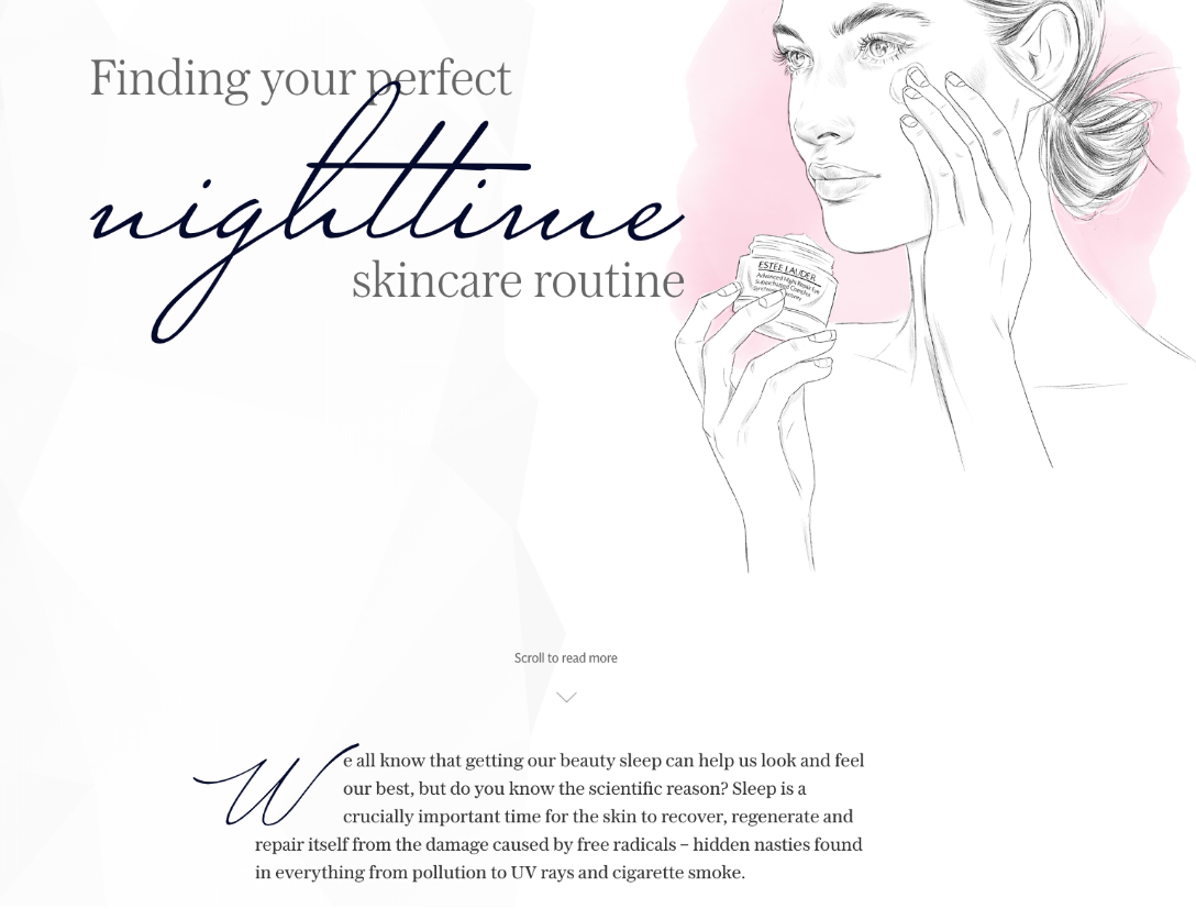 Find Your Perfect Nighttime Skin Routine